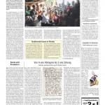 Artikel in der TU-Intern