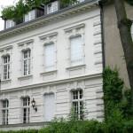 Tansanische Botschaft Berlin